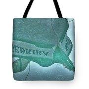 Herring School Tote Bag