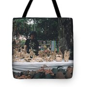 Herxhibition Tote Bag