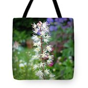 Heucharella - Fairy Bells Tote Bag