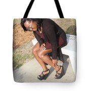 Hey Sexy 12 Tote Bag