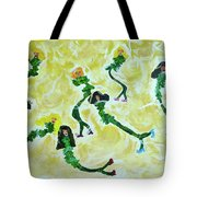 Hey Sole Sister Tote Bag
