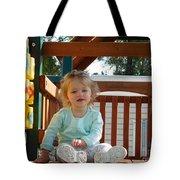 Hi Beautiful Tote Bag