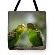 Hi Gorgeous Tote Bag