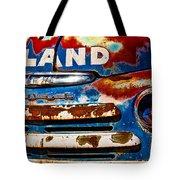 Hi-land Tote Bag