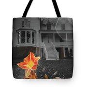Hi-lite Bloom Tote Bag