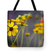 Hi, My Name Is Daisy... Tote Bag