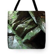 Hi Tree Tote Bag