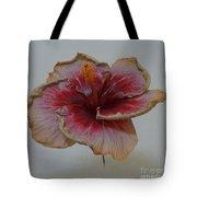 Hibiscus 3 Tote Bag