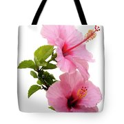 Hibiscus 7 V3 Tote Bag