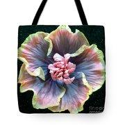 Hibiscus 9 Tote Bag