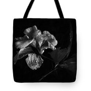Hibiscus After The Rain Tote Bag