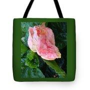 Hibiscus Heaven Tote Bag