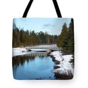 Hickey Creek Tote Bag