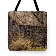 Hidden Barn Tote Bag