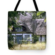 Hidden Beauty Tote Bag