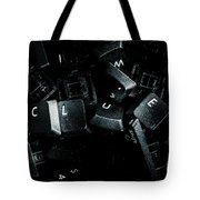 Hidden By A Coverup Conspiracy Tote Bag