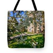 Hidden Church 2 Tote Bag
