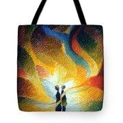Hidden Feelings Tote Bag