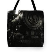 Hidden Legend Tote Bag