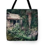 Hidden Origin Tote Bag