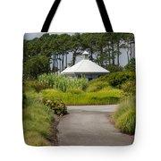Hidden Pathway Tote Bag