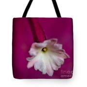 Hidden Pollen Tote Bag