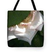 Hidden Rose Tote Bag