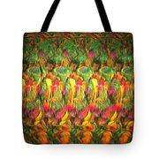 Hidden Squirrel - Pa Tote Bag