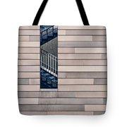 Hidden Stairway Tote Bag by Scott Norris
