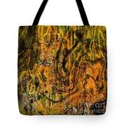 Hidden Tiger Tote Bag