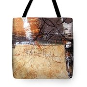 Hidden Treasures II Tote Bag