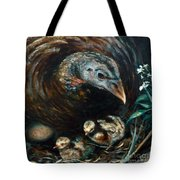 Hidden Treasures Tote Bag