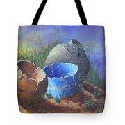 Hidden Treasures Tote Bag