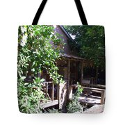 Hideaway In Locke Tote Bag
