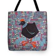 Higgeldy Piggeldy Tote Bag