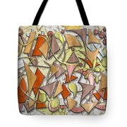 High Autumn Tote Bag