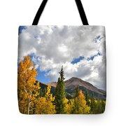 High Country Fall Tote Bag