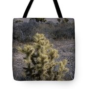 High Desert Country Tote Bag