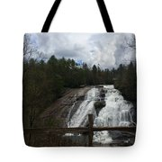 High Falls Dupont State Forest Tote Bag