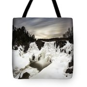 High Falls Long Expo 2017-03 Tote Bag