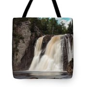 High Falls Of Tettegouche State Park 1 Tote Bag