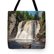 High Falls Of Tettegouche State Park2 Tote Bag