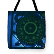 High Flux Isotope Reactor Pool Tote Bag