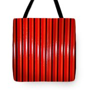 High Frequency Tote Bag