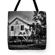 High House Tote Bag