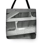 High Line Detail Tote Bag