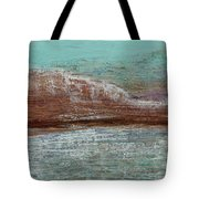 High On That Mountain Tote Bag