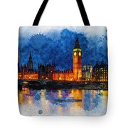 High Recognition Tote Bag