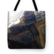 High Rise Escape Tote Bag