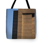 High Rise Tote Bag